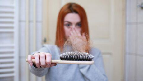 solution perte de cheveux
